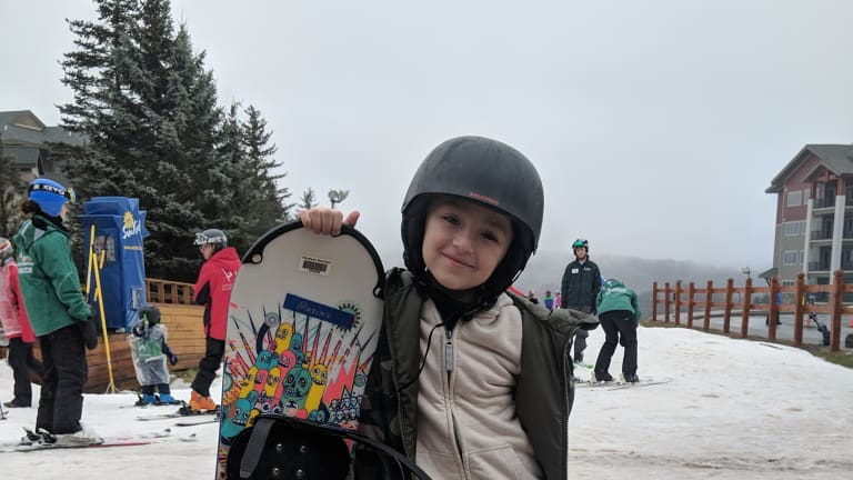 8 Tips for Your First Trip to Windham Mountain