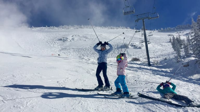Ski Utah is Your Ticket to Winter Fun