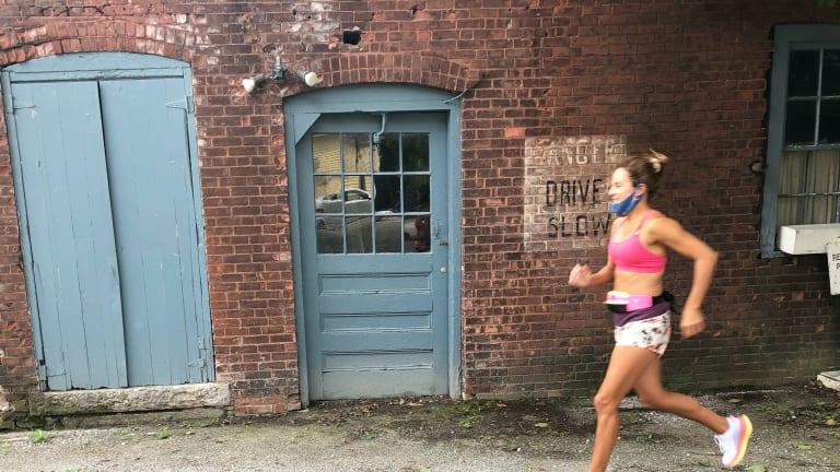 Road Testing Hoka Running Shoes for Women
