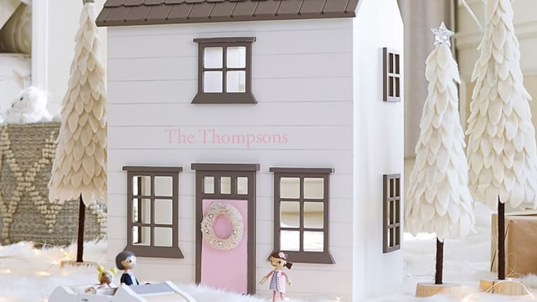 We Found the Best Dollhouses for Your Kids