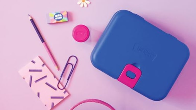 Back-to-School Lunchbox Trends
