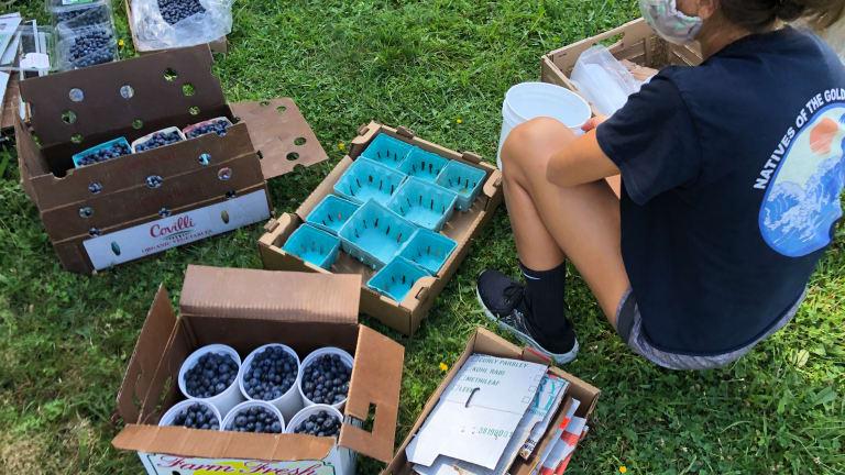 Keeping Teens Busy with Volunteer Opportunities