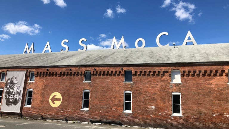 Why You Should Plan a Family Visit to the Mass MoCA Museum