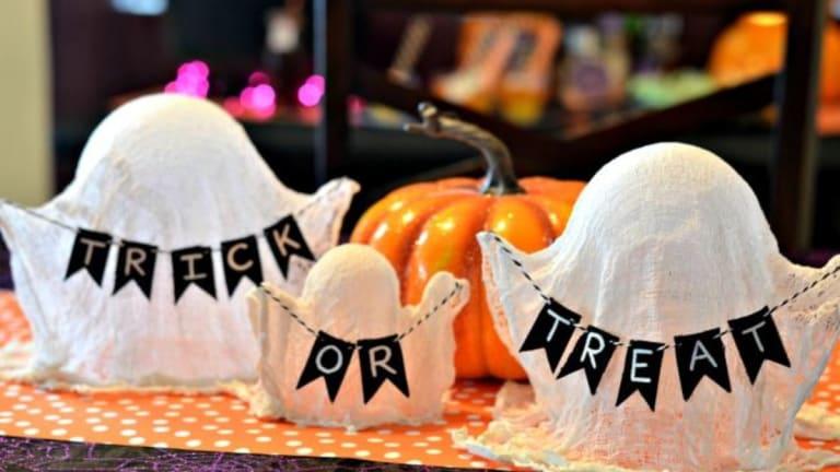 Celebrate: Kids' Halloween Costume Party