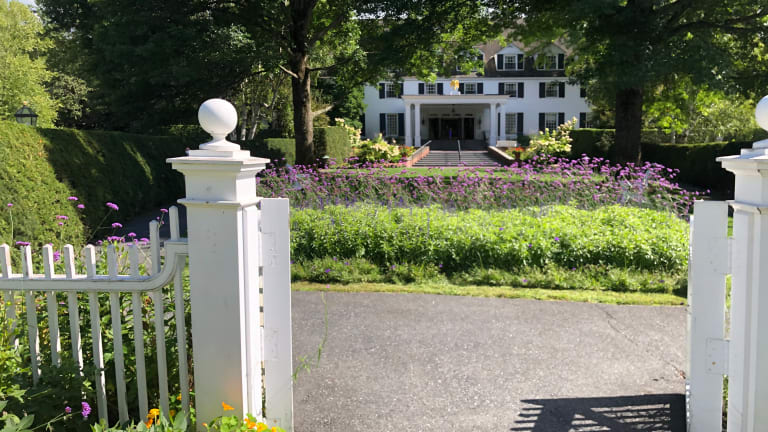 Luxury and Family Fun at the Woodstock Inn, Vermont