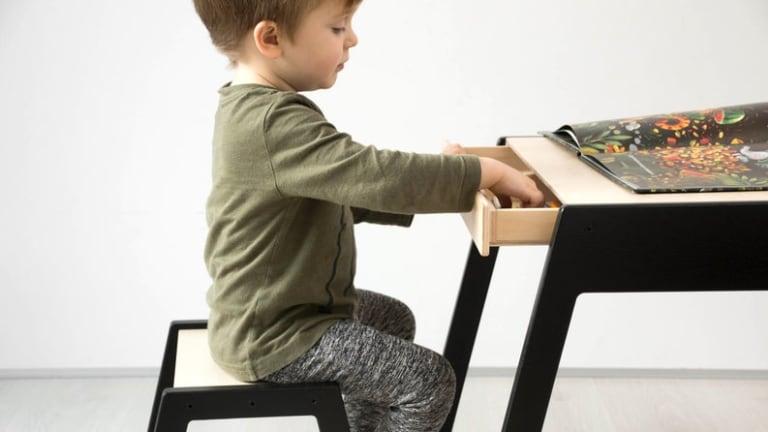Set Your Family Up for Success Best Desks For Kids