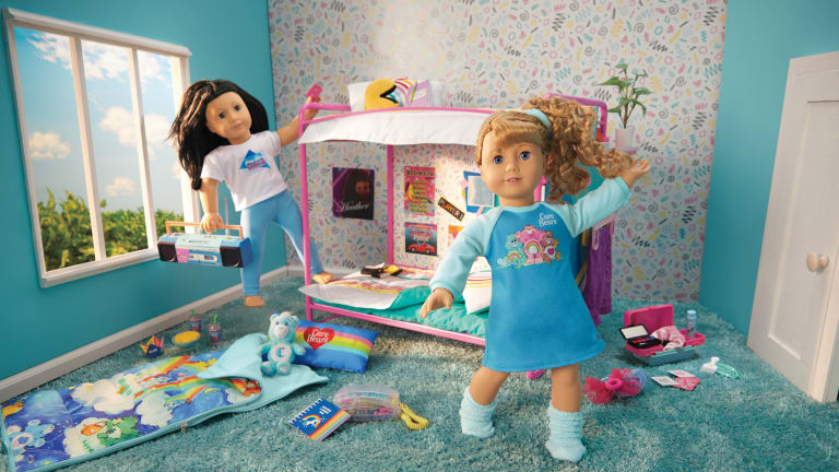 Newest Doll Launch from American Girl