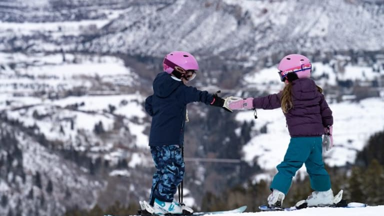 Planning your Family Ski Trip to Aspen Snowmass