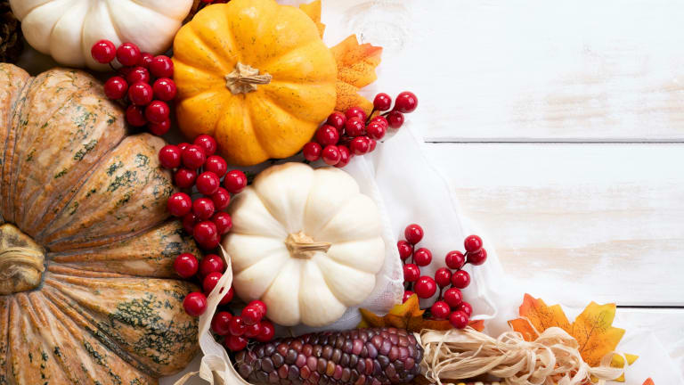 Thanksgiving Day Food Trends