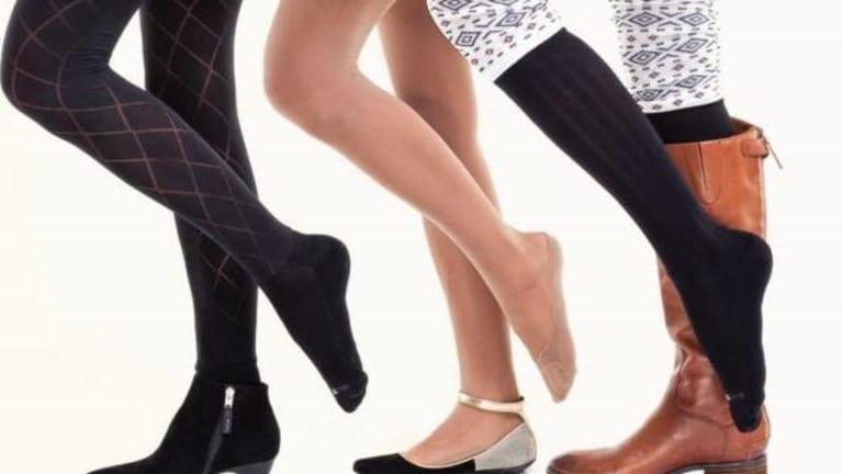 Fall Fashion Accessory Socktights