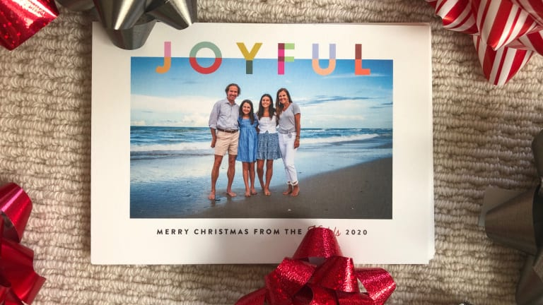 How to Create the Best Holiday Photo Card