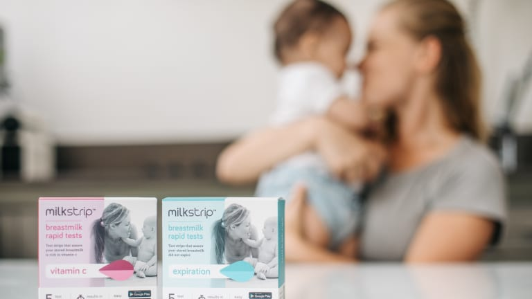 A Must-have Testing Solution for Breastfeeding Moms