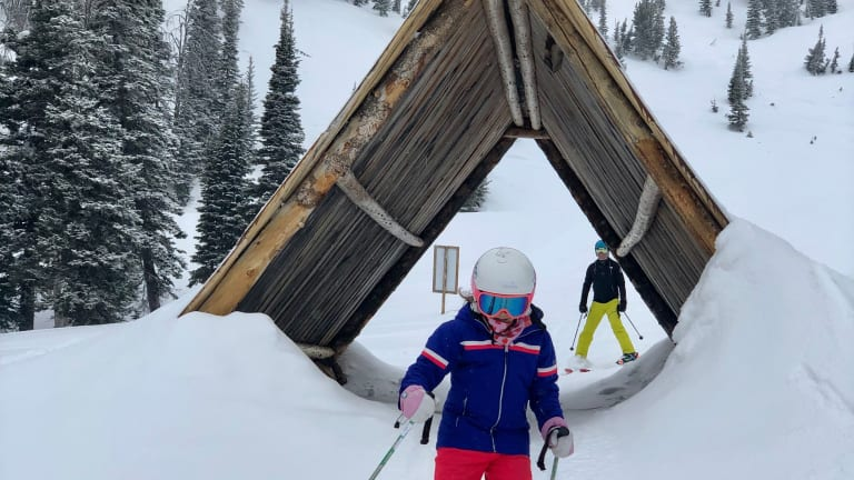 Plan Your Jackson Hole Ski Vacation