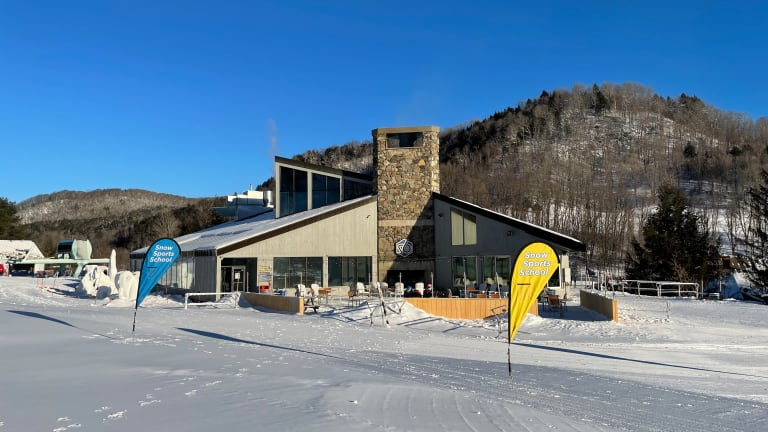Plan a Perfect Suicide Six Family Ski Day