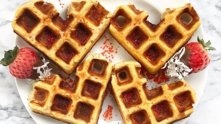 Weekend Breakfast Ideas: Pancakes from FlapJacked