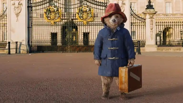 Why we love all things Paddington