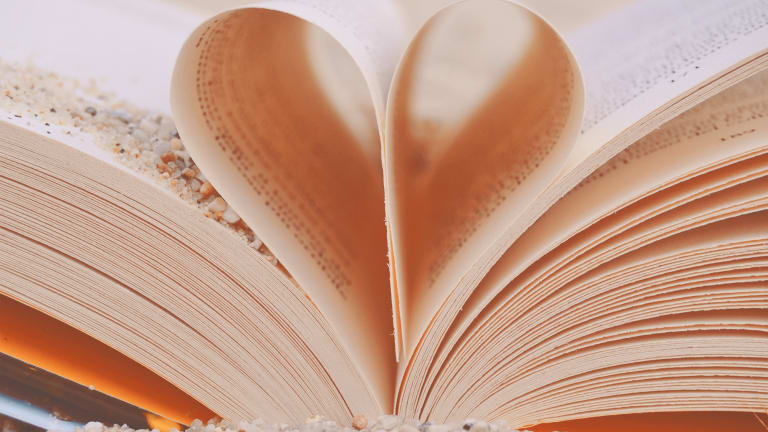 Valentine's Day Book Picks