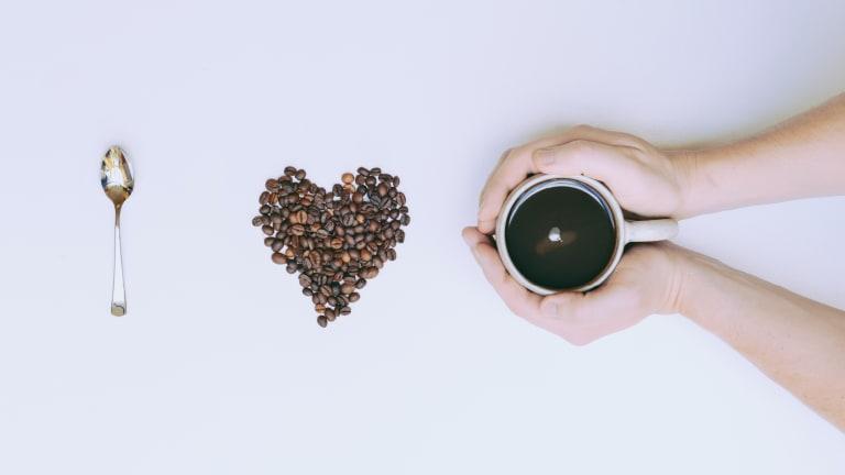 Sweet & Sinful Valentine's Day Coffee Recipe