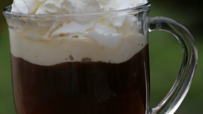 We Love This Easy Irish Coffee Recipe