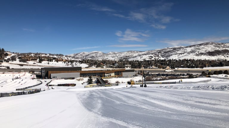 Woodward Offers Families a Cool New Way to Play in Park City
