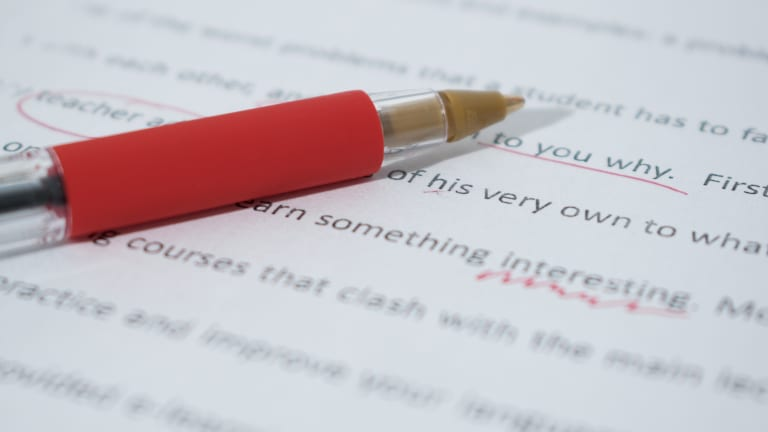 What You Need to Know About National Grammar Day