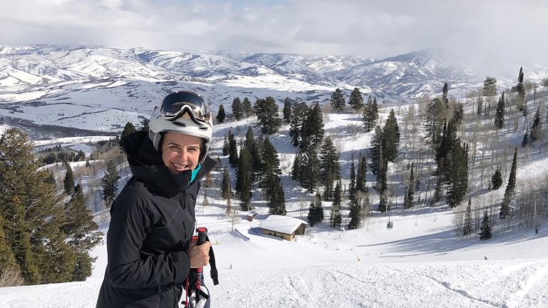 Plan the Perfect Family Ski Trip to Snowbasin Utah