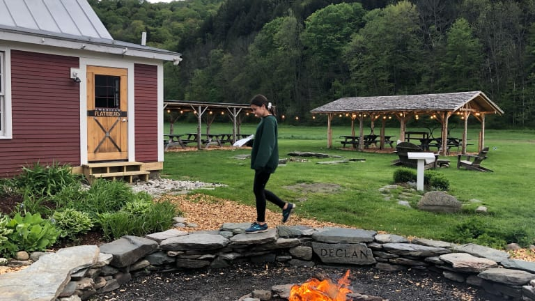 Where to Eat in the Mad River Valley of Vermont