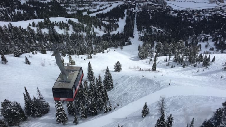 Family-Friendly Tips on How to Ski Jackson Hole