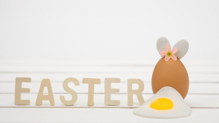 Three Free Easter Printables