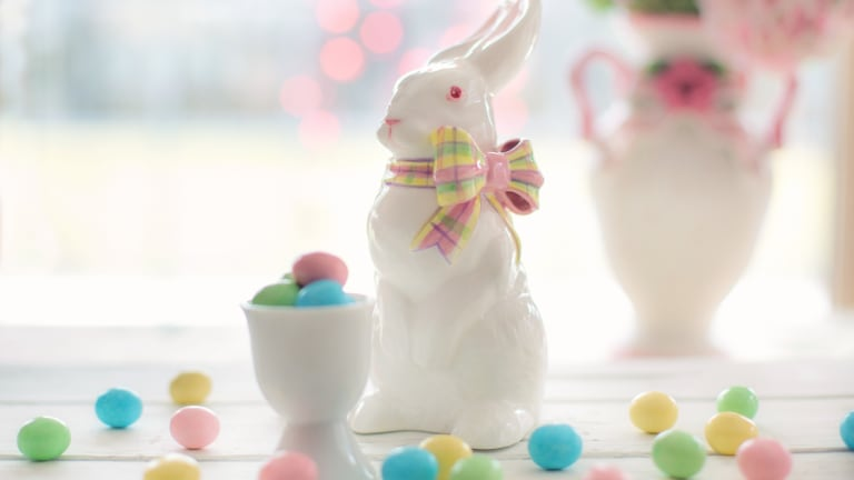 Did You Know These Easter Candy Facts?