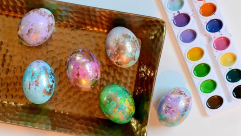 Easy and Family-Friendly Easter Egg Hacks to Try