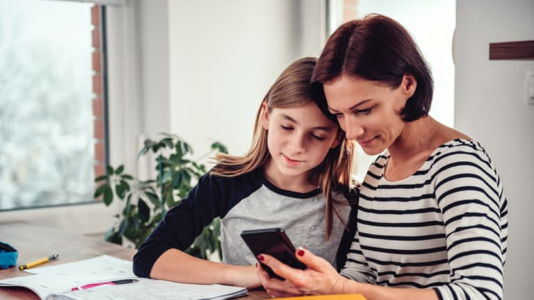 Top Apps to Help Parents with Homework Problems
