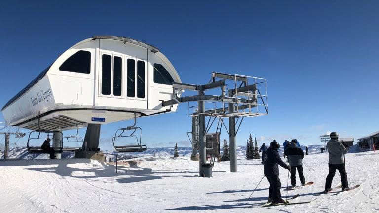 Luxury Mountain Life at Powder Mountain, Utah