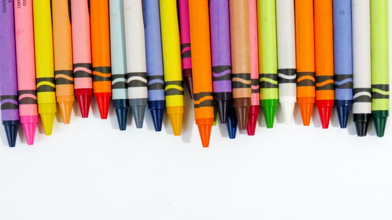 National Coloring-Book Day: 6 Ways to Get Your Creative Fix