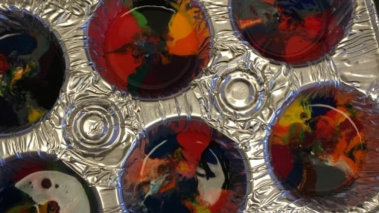 Educate and Inspire: Easy Earth-Day Crafts & Activities