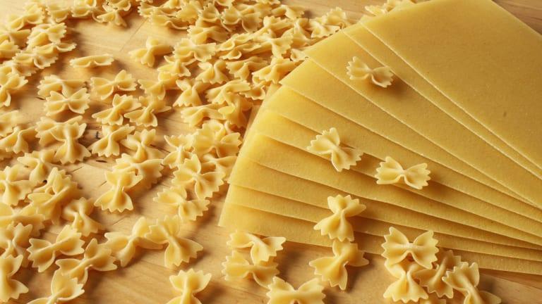 Favorite Easy Recipe Crockpot Lasagna