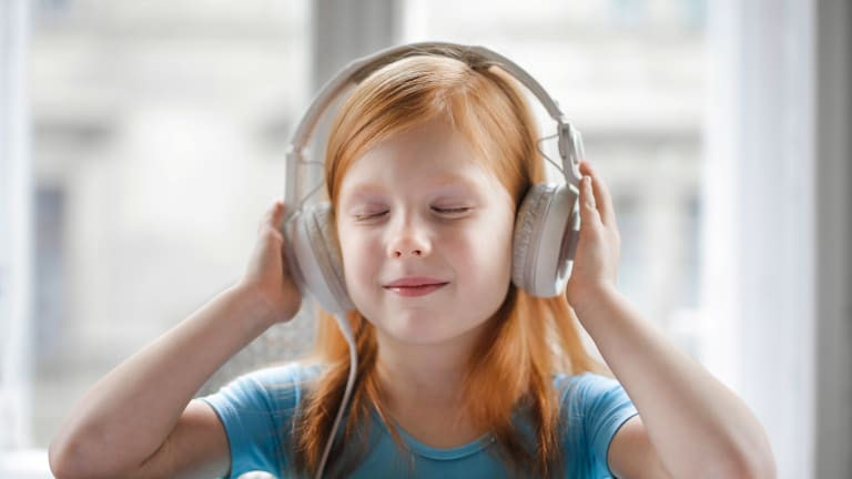 Getting Your Family Started with Audible
