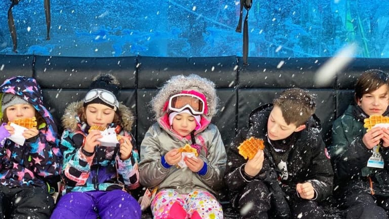 Should Your Family Get a Season Ski Pass
