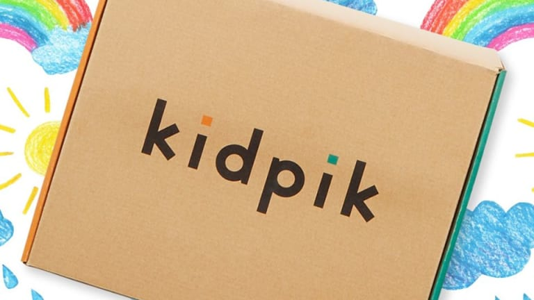 Kidpik Spring Delivered to Your Door