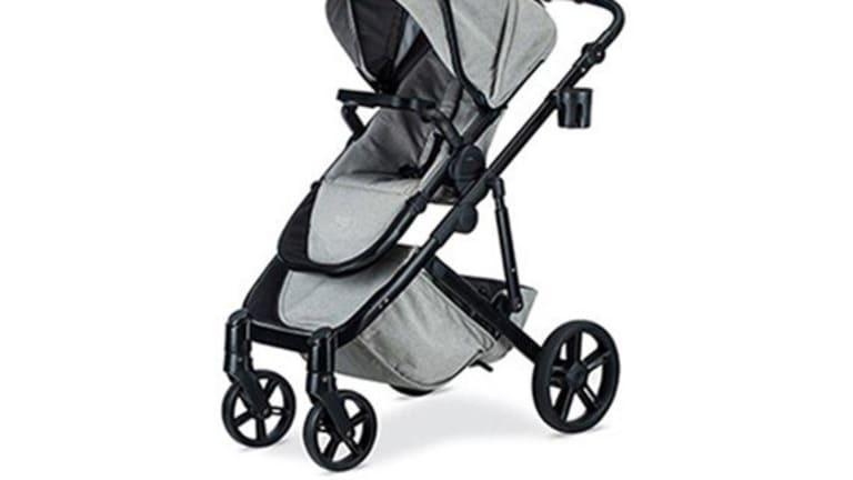 Update and Upgrade Your Britax Stroller with New Accessories