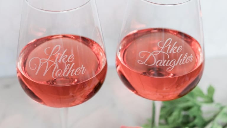 Mother's Day Gifts for the Wine-Loving Mom