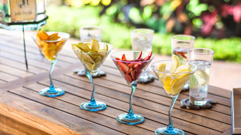 Cheers to You! 3 Simple Vodka Cocktails