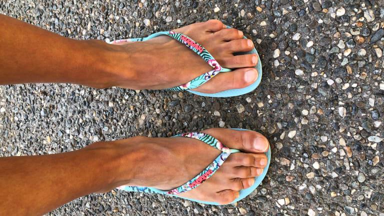 Flip-Worthy Flip Flops For Mom