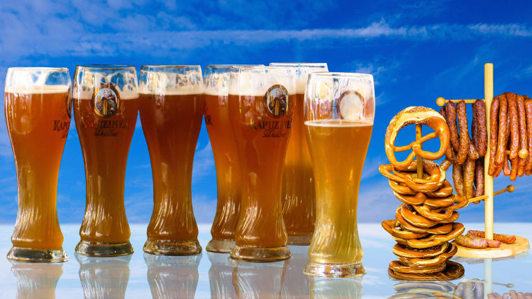 Everything You Need for Oktoberfest