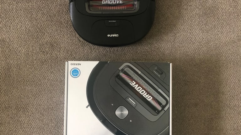 Why Your Family Needs a Robot Vacuum