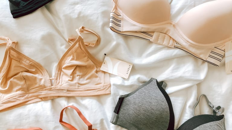 Perfect Bras that are Supportive and Comfortable