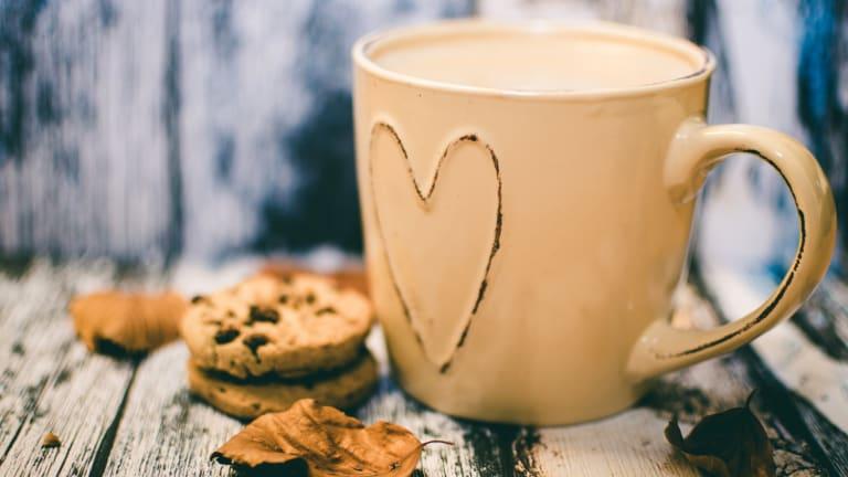 Cute Coffee Mugs You'll Love a Latté