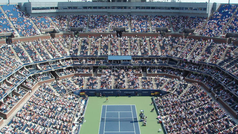 US Open Tennis for Kids