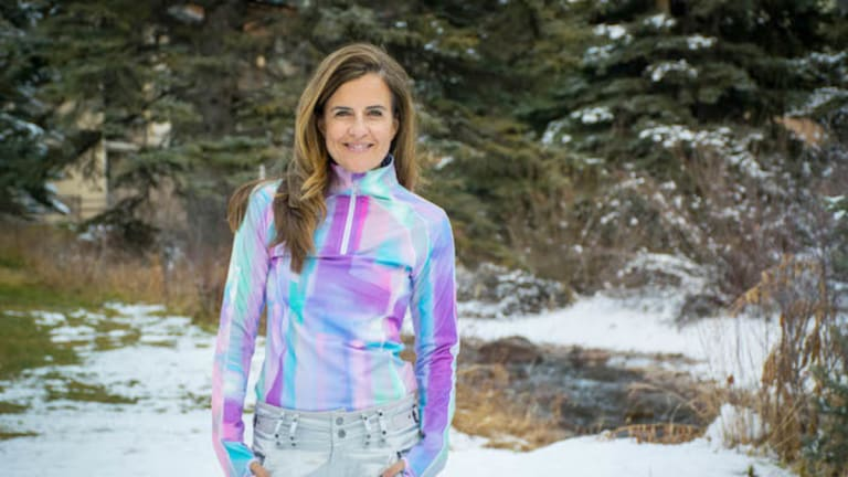 Skea: Best Looking Ski Coats