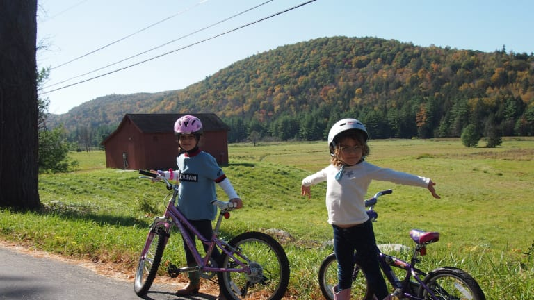 Top Tips to Teach Your Child to Ride